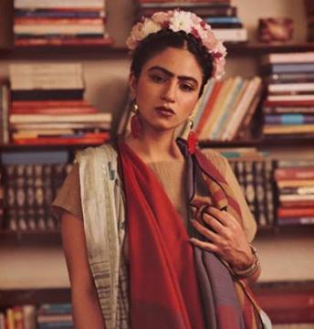Priya malik as antagonist in nazar